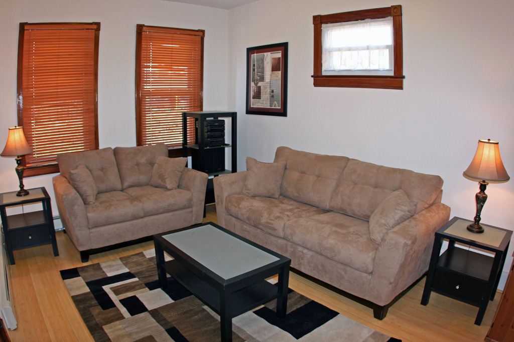 Furnished apartments in the bridgewater and raritan nj for Furnished room